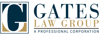 Gates Law Group, A Professional Corporation Header Logo